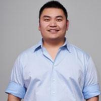 CHOC dentist Dr Emmanuel Sim