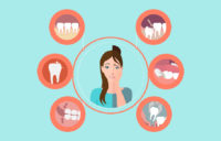 an infographic on some fun facts about wisdom teeth